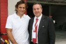 Imola 2009: Alex Zanardi