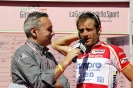 Giro d'Italia 2011: Michele Scarponi