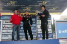 Tirreno - Adriatico 2012, con Andreino e Paolo Mei